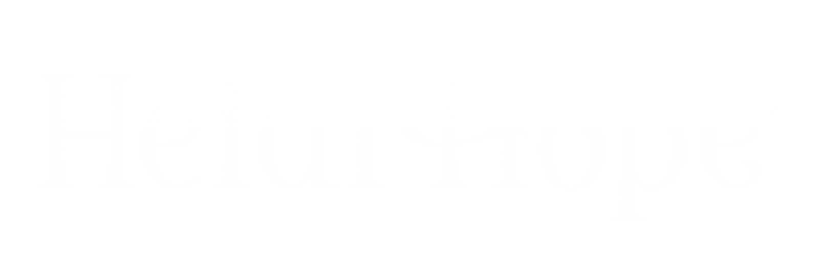 HH-Logo white